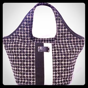 ♠️ Kate Spade Classic Noel Tote/Shoulder Bag